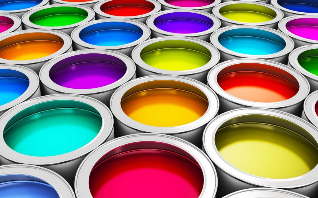 US paint & coatings sales to reach 1.4 billion gallons in 2020