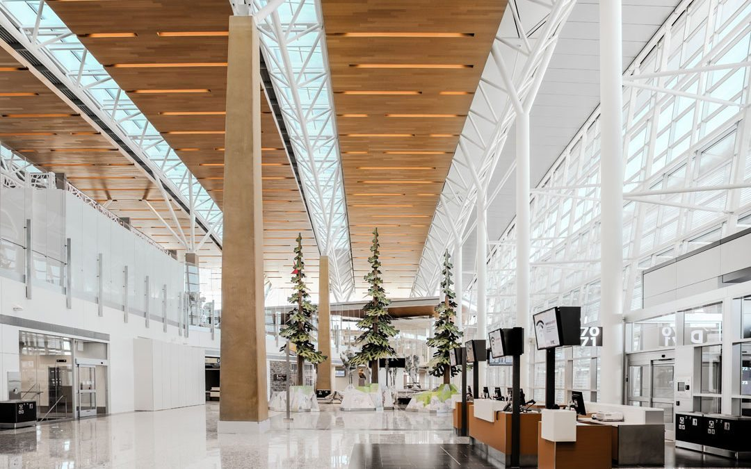 Better Together: A Global Gateway to Acoustical Design