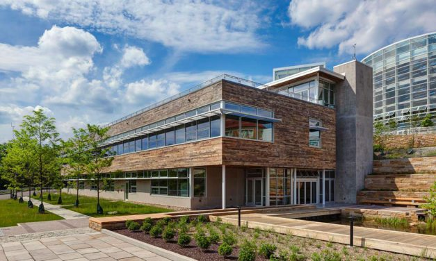 Vitro Architectural Glass to be founding sponsor of Pittsburgh's Living Product Hub