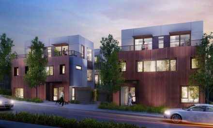 COVO 'design-forward' community opens in Silver Lake