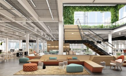 """Tishman Speyer unveils plans for the """"The Wheeler"""" — a creative office campus in the heart of downtown Brooklyn"""