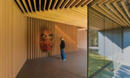 2017 Wood Design Awards event in B.C. celebrates the best in wood design and building
