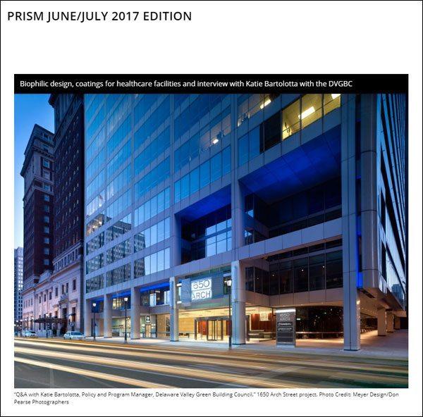 June/July PRISM