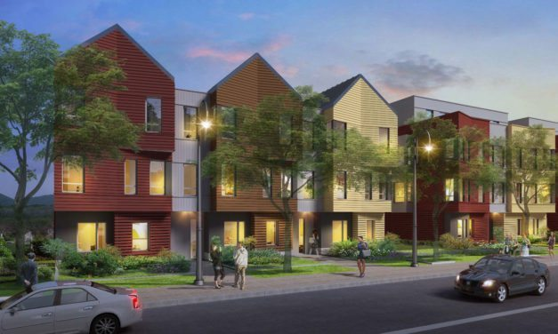 Kaplan Construction to build transit-oriented housing development in Jamaica Plain