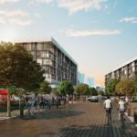 Landmark Waterfront Development for Port Credit