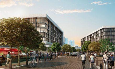Landmark Waterfront Development for Port Credit