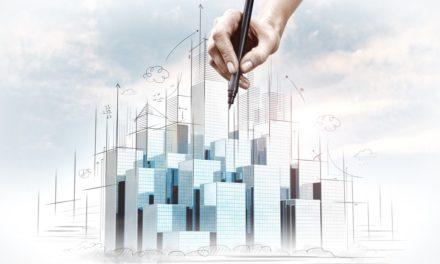 Design billings increasing entering height of construction season