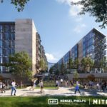 Hensel Phelps | Mithun Design-Build Team awarded student housing expansion at UC Irvine
