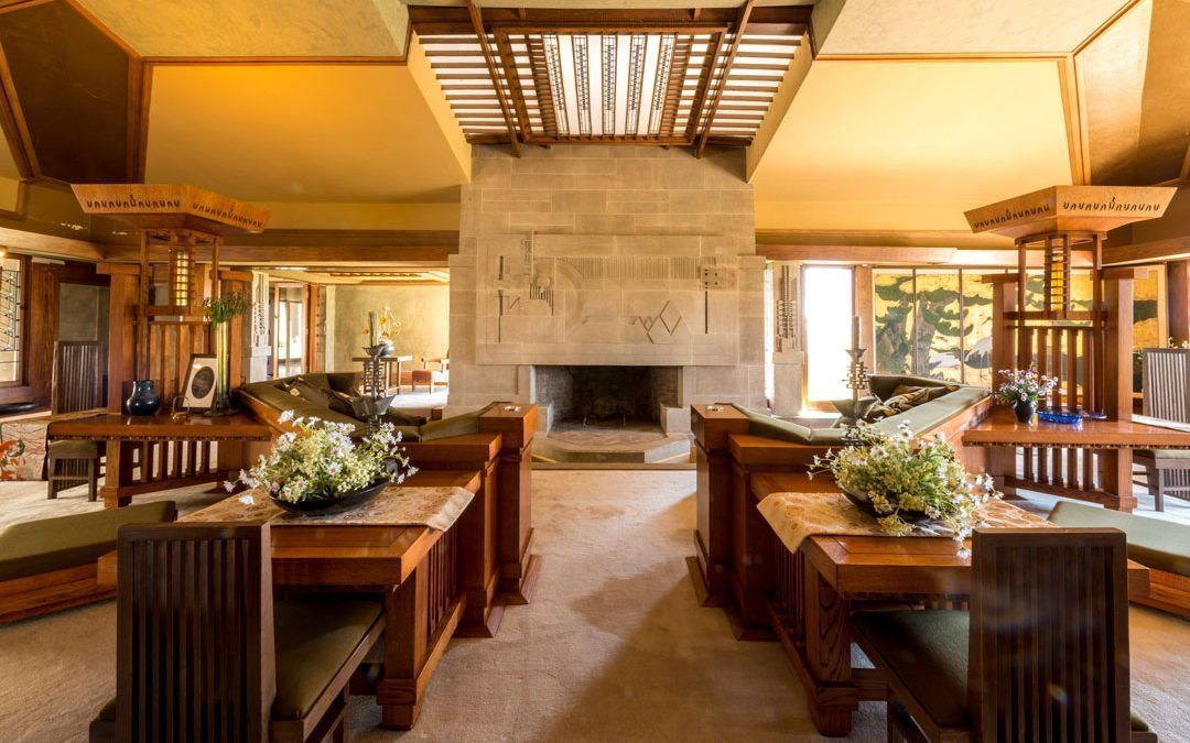 Frank Lloyd Wright Foundation celebrates 150th anniversary of its namesake