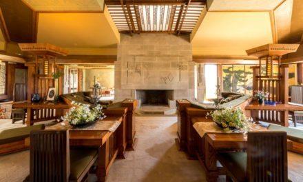 Frank Lloyd Wright Foundation celebrates 150th anniversary of its namesake