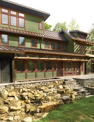 PPG PAINTS brand launches Frank Lloyd Wright color palette to honor Wright's 150th birthday