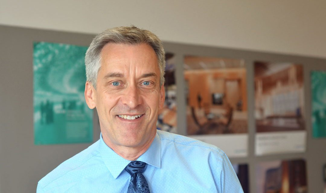 Shepley Bulfinch Welcomes Robert Simmons, AIA, LEED AP as Principal