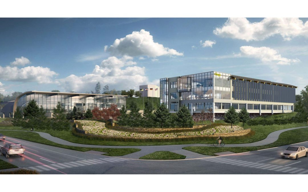 OZ Architecture to Design New Viega LLC Corporate Headquarters in Colorado