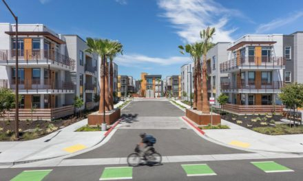 "KTGY-designed Elan Menlo Park Targets Silicon Valley's ""Creatives"""