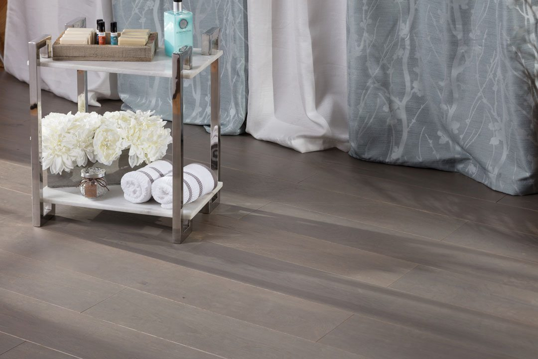 Nydree Flooring Reveals First Acrylic Infused Wide Plank Option For