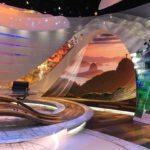 NBC Sports 2016 Summer Olympics Studio case study