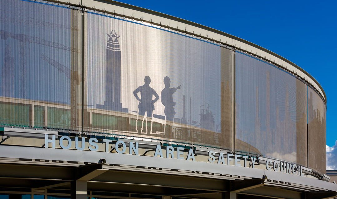 A new home for the Houston Area Safety Council