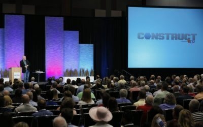 CONSTRUCT Becomes Official Partner of Let's Fix Construction
