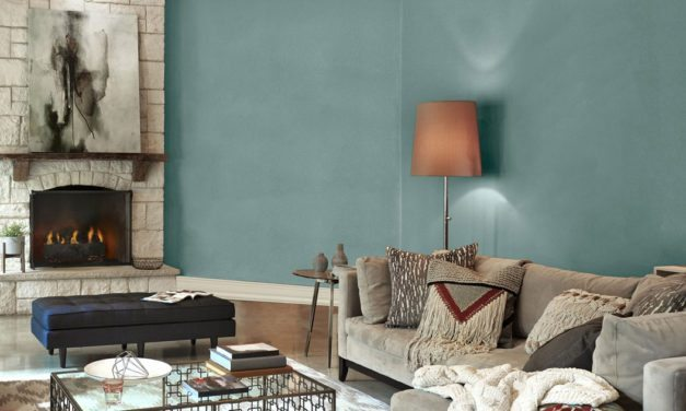 "Behr Paint reveals 2018 Color of the Year ""In The Moment"""