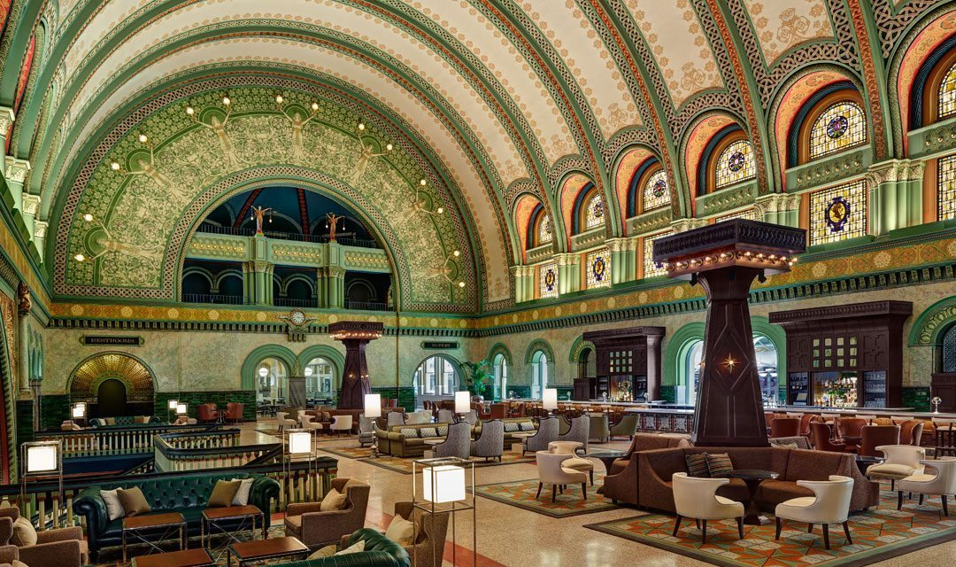 Historic hotels of america announces awards