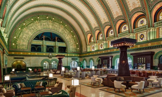 Historic Hotels of America announces 2017 Awards of Excellence nominee finalists