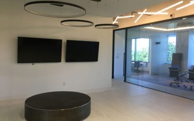 NIKA moves to first LEED® Platinum office building in the mid-Atlantic region