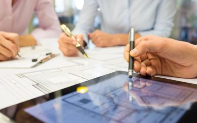 Demand for design services bolsters compensation at architecture firms