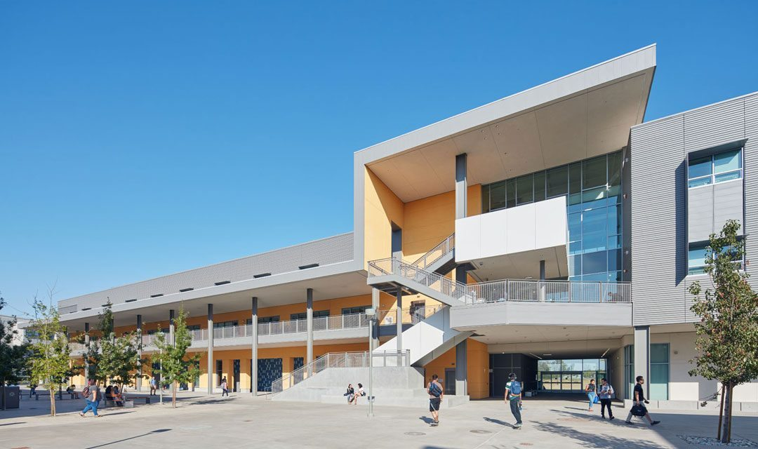 Solutions to today's challenges in education facility design: Q&A with SCB