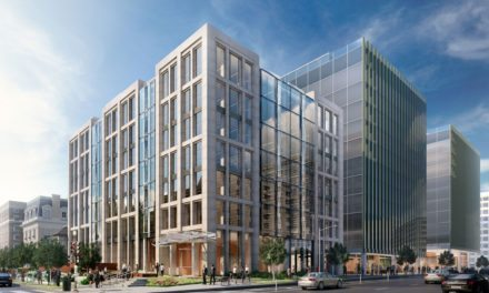 Akridge celebrates groundbreaking at 1101 Sixteenth Street