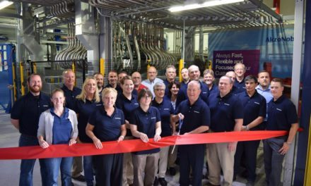 AkzoNobel invests in enhanced color capabilities for coil coatings at Columbus site