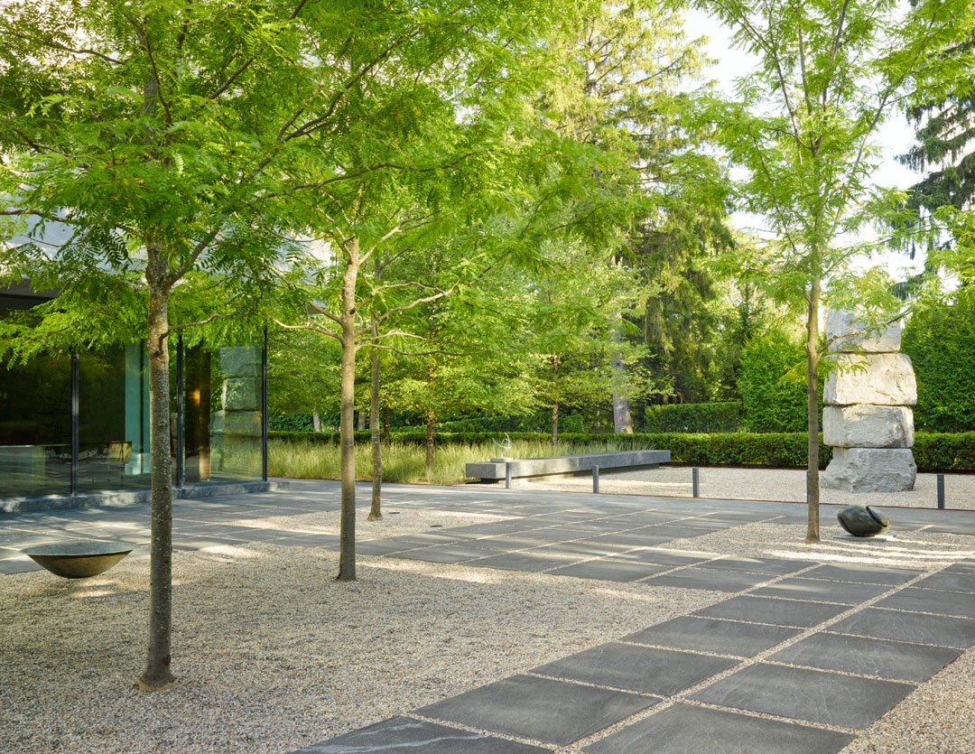 Top landscape architecture projects earn asla professional