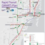 CGA leads the Project Team assigned the South Dade Transitway Corridor Study