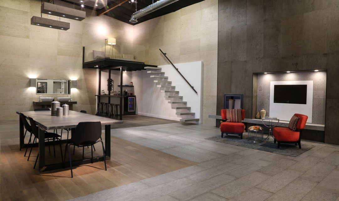 Concreate® Concrete Floor Planks And Wall Panels Introduce New .