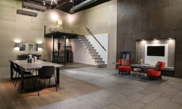 Concreate® Concrete Floor Planks and Wall Panels introduce new colors