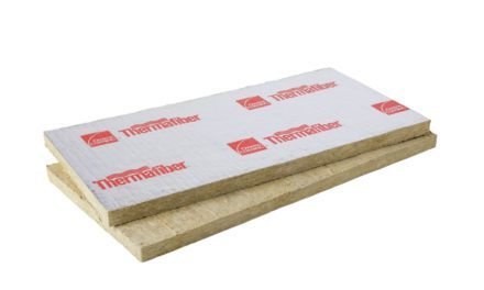 Owens Corning introduces first formaldehyde-free Thermafiber® mineral wool insulation in North America