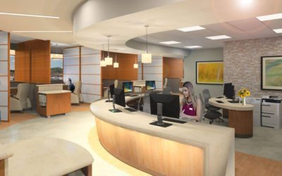 BNBuilders awarded Sharp Infusion Therapy Relocation project
