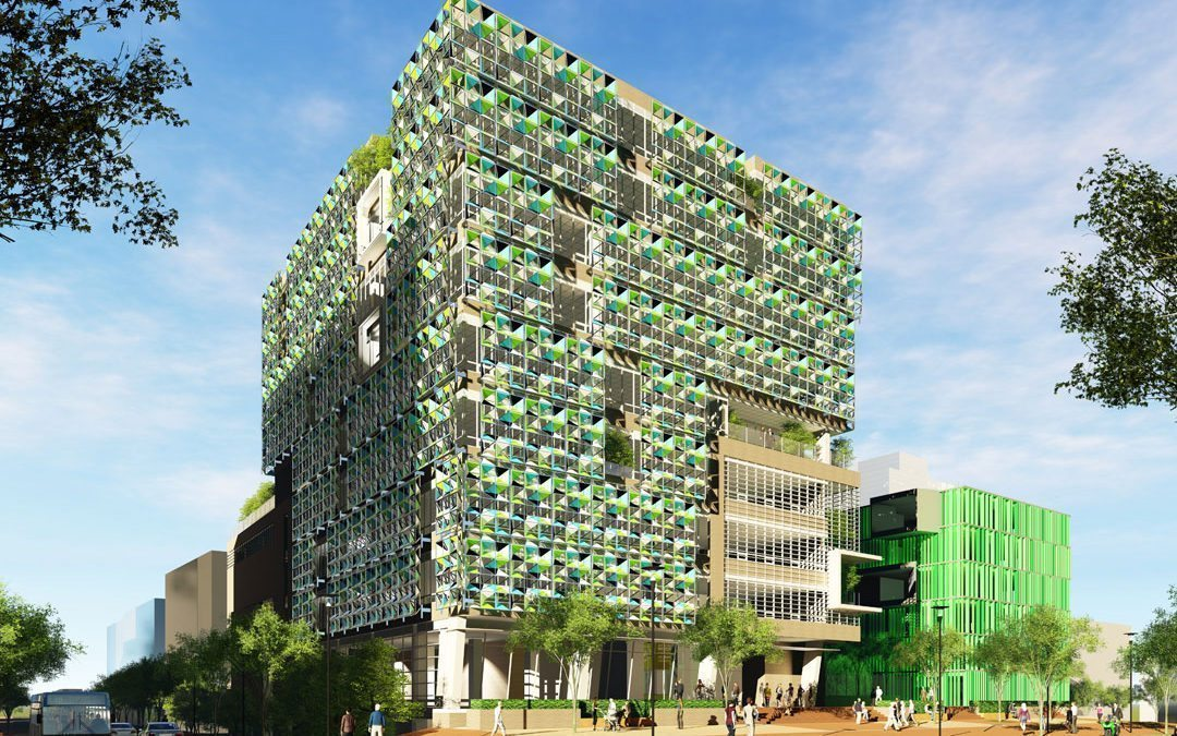 Architects William McDonough + Partners and Universidad EAN Announce Project Legacy
