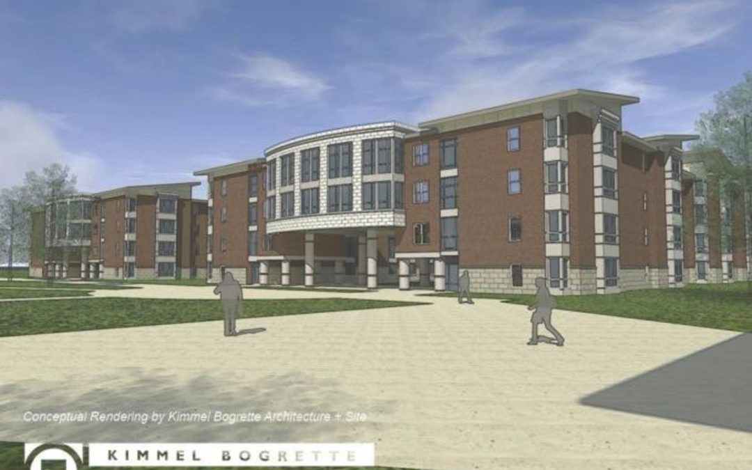 University Housing Solutions announces development of student-focused residential campus