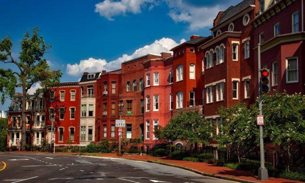D.C. DHCD wins ULI Robert C. Larson Housing Policy Leadership Award