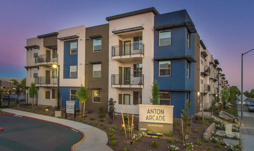 Architecture Design Collaborative Wins MAME Award for Design of Anton Arcade