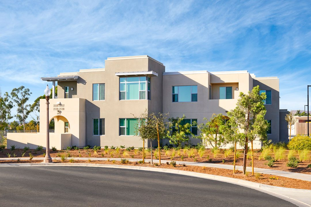 Espaira, Great Park Neighborhoods, Irvine, Calif. Credit: KTGY Architecture + Planning