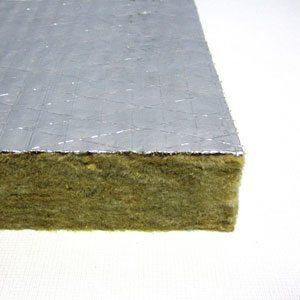 Rockfon® Plenum Barrier Board