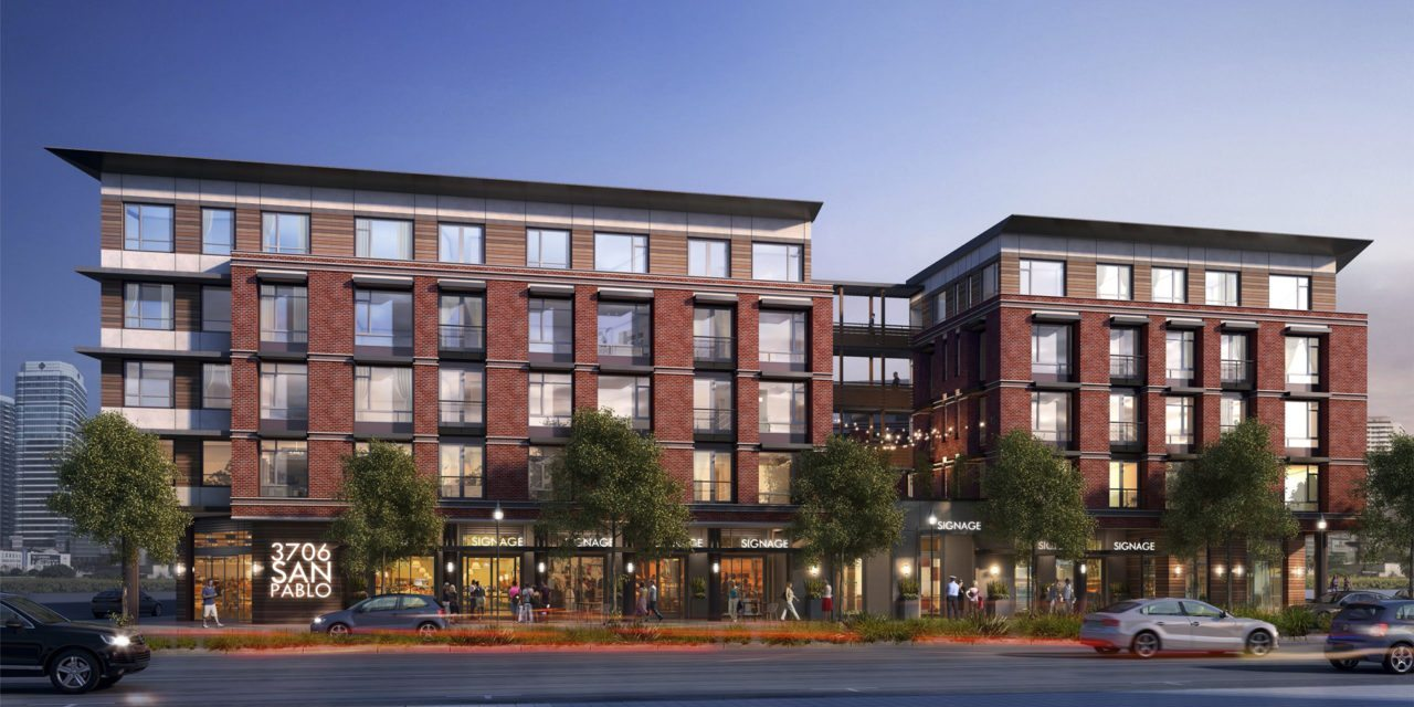 EAH Housing, Transit Oriented Affordable Housing Community, Breaks Ground