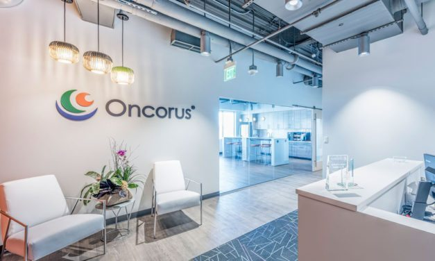 TRIA Completes Design of Oncorus Headquarters