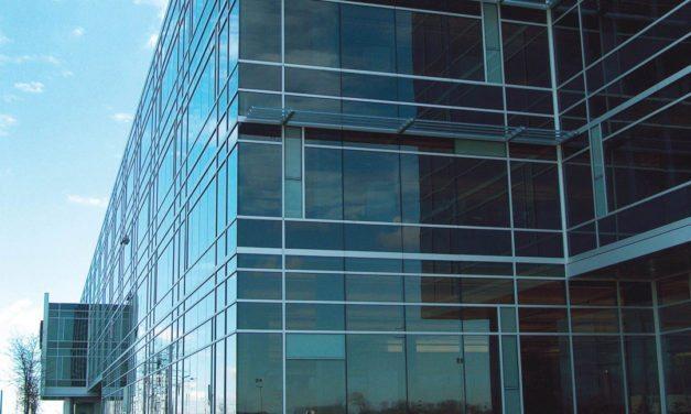 Tubelite announces Phantom 5000 zero sightline windows