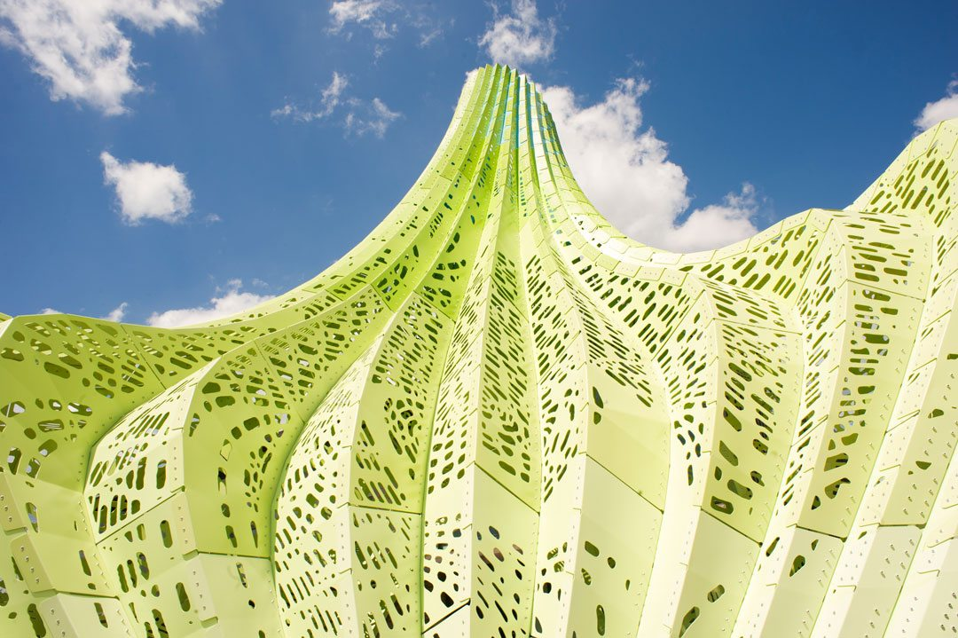 Photo: MARC FORNES / THEVERYMANY