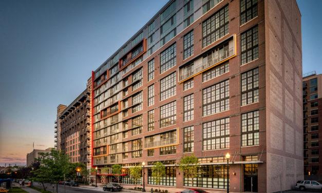 KTGY-Designed AVA NoMa Receives Best Washington/Baltimore High-Rise Apartment Community Award