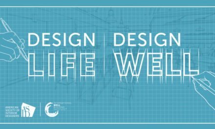 IWBI and ASID Team Up to Promote Health and Wellness in the Design Community