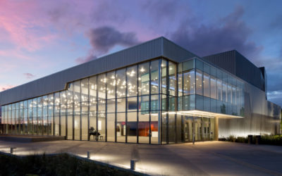 LMN Architects celebrates opening of the Federal Way Performing Arts and Event Center