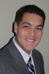 John Chamberlin, Director of Business Development, Sto Corp.